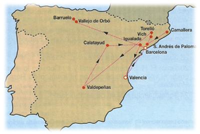hermano marista barcelona:
